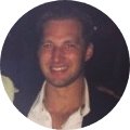 Eric Danilchuk, Vice President of Danilchuk Auto Body