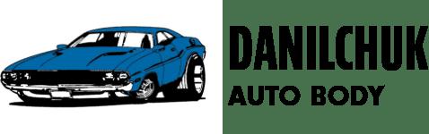 logo, Danilchuk Auto Body Repair Shop in Boston